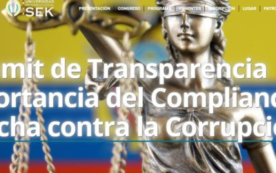 Diego Cabezuela inaugura el Capítulo de Ecuador de la WCA